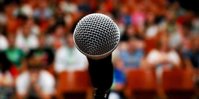 parlare in pubblico ansia
