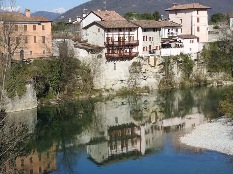 Cividale del friuli e il suo meraviglioso borgo antico for Piazza del friuli
