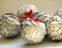 palline-con-ritagli-di-giornale